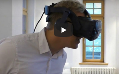 "Video: Innovationszirkel ""CITIS"" in Aktion"