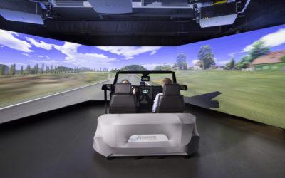 Studie zum Hochautomatisierten Fahren – Anmeldung gestartet