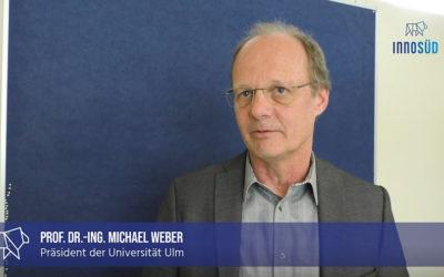 Rückblick: 1. InnoSÜD-Gründerlunch an der Uni Ulm