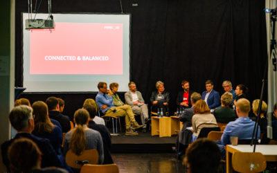 """Rückblick und Video: Konferenz """"Urbanes Land"""" zeigte Ideen für nachhaltige Stadt- und Landschaftsplanung in Räumen zwischen Stadt und Land"""