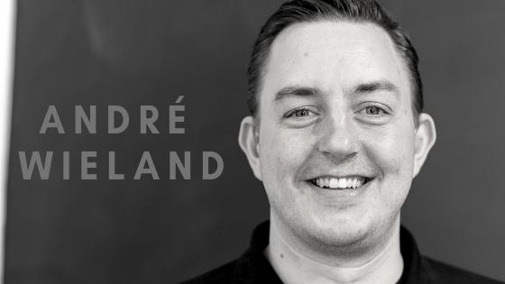 2 Fragen an André Wieland