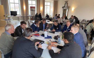 """Fachworkshop """"Gebäudeautomation in der Praxis"""" setzt Auftakt für weiteren Austausch"""