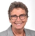 3 Fragen an Birgit Schäfer-Oelmayer