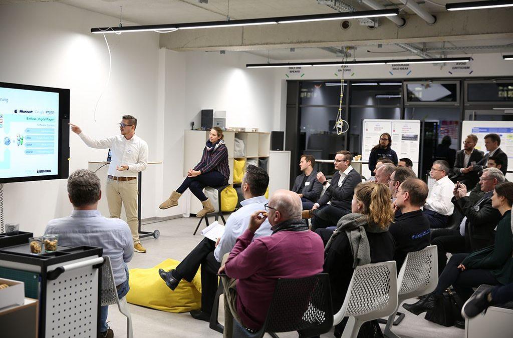 TERMIN VERSCHOBEN: Jetzt am 24. Juni 2020 – 3. IDT Open Lab zu Digital Leadership – Führen und Arbeiten im Digitalen Zeitalter