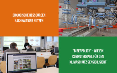 24./25.01.2020: InnoSÜD-Veranstaltungen zu Nachhaltigkeit im m25-Ausstellungsraum am Ulmer Münsterplatz