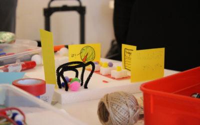 Di., 28. Februar 2020: Design Thinking Stammtisch – Austausch zur Kreativ-Methode für erfahrene Anwender*innen