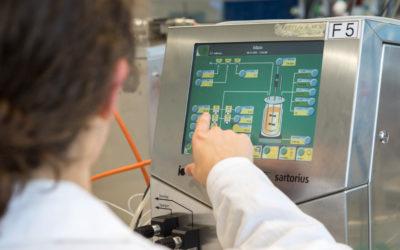 Biberacher WissenschaftlerInnen automatisieren Analyseverfahren für rekombinante Biopharmazeutika