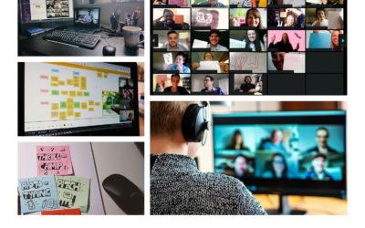 Rückblick: Die digitale Gründergarage im Sommersemester 2020