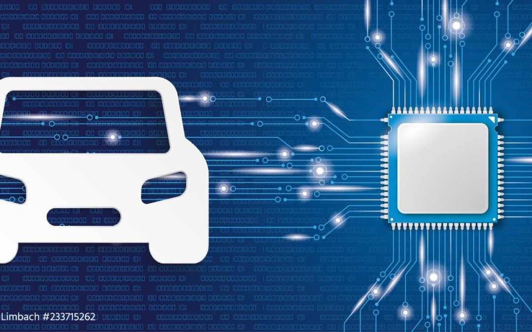 "Workshop ""Programmable Processing for the Autonomous / Connected Vehicle – From Classical FPGA to Adaptable Computing"", 24. September 2020"