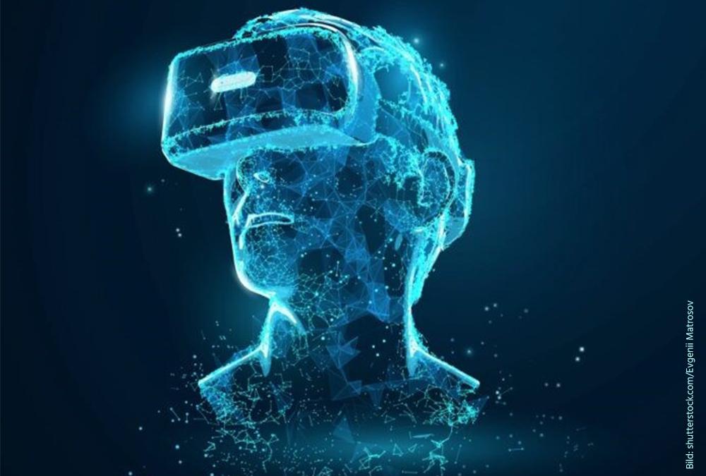 4. November 2020: VR Meetup – Neues Format über Möglichkeiten der virtuellen und erweiterten Realität