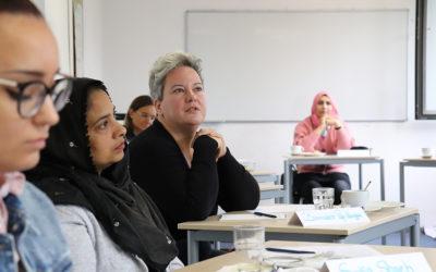 Gründungsmentoring für Frauen mit Migrationshintergrund: Workshops, Tipps & Austausch für das eigene Unternehmen | Anmeldung bis 15. August