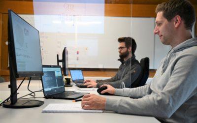 """Transferformate unter der Lupe: """"Transfer über Köpfe"""" ermöglicht Austausch und neue Ideen in InnoSÜD-Energieprojekt"""