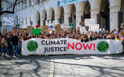 Deutschlandweite Studie über Fridays-for-Future-Aktive | Klimawandel bleibt auch in der Corona-Krise wichtigstes Anliegen