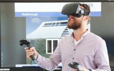 Umfrage: Wie reif ist die Region für Virtual Reality? Digitalisierungszentrum Ulm | Alb-Donau | Biberach und InnoSÜD rufen zur Teilnahme auf