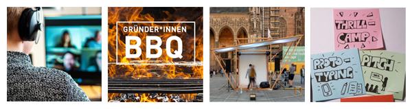 Rückblick: Das Startup-Jahr 2020 im InnoSÜD-Verbund