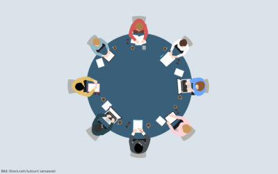 Austausch rund um agiles Arbeiten und Scrum: Virtuelle Roundtables im Frühjahr 2021