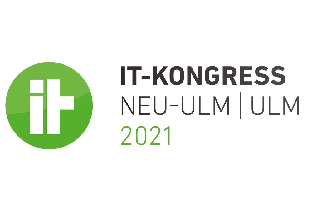 "Call for Presentations: IT-Kongress 2021 ""Vom Digitalisierungsschock zum Innovationsschub?"" 