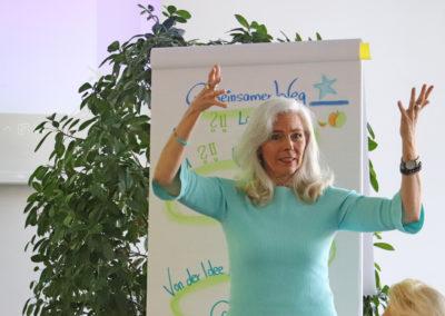 Business Coach Manuela Orlowitsch
